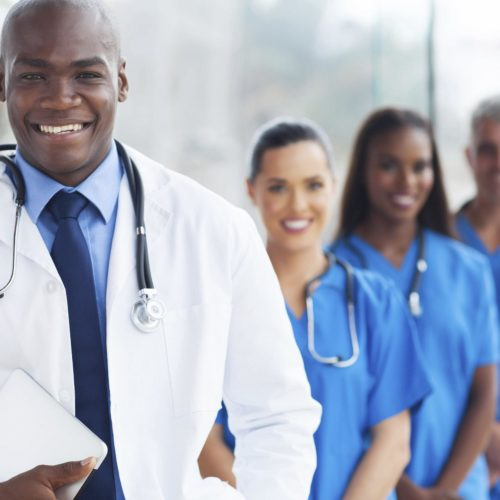 The Exam Room Team: Where Provider Productivity and Access Begin