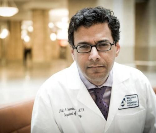 Hope for Atul Gawande and Doctors Across America