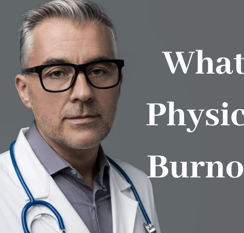 What is Physician Burnout?
