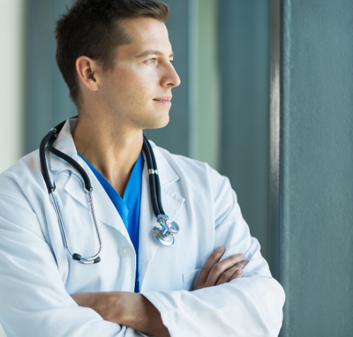 Growing numbers of primary care physicians across America are struggling to make the business end of their practice work.
