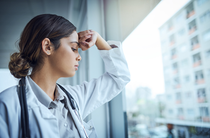 The Human Cost of Physician Burnout: It's Worse Than You Think