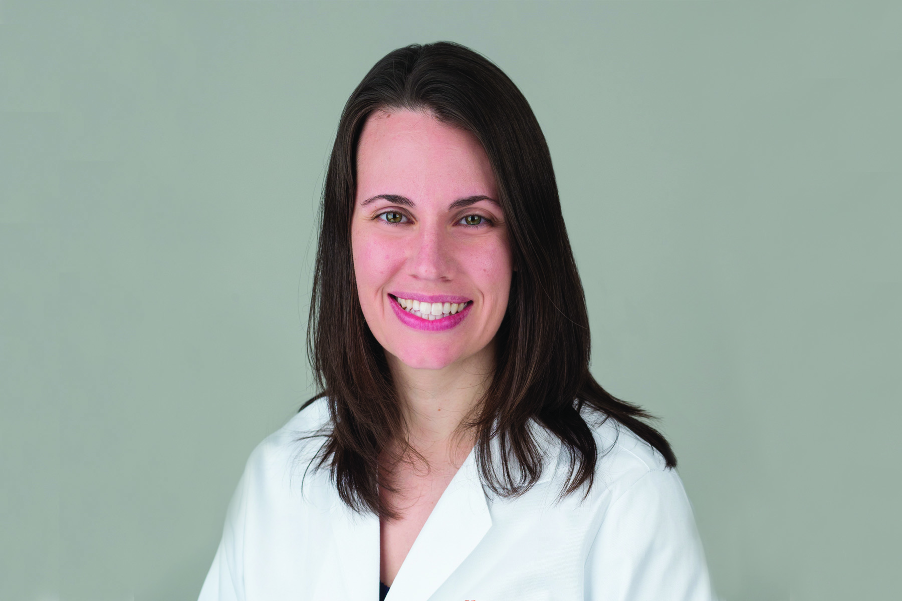 5 Questions with Juli-Anne Wade, MD